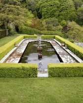 fountains at Penrice