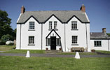 Penrice Old Farmhouse